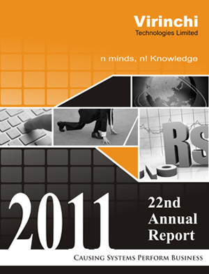 22th Annual Report