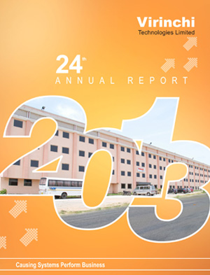 24th Annual Report
