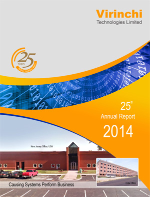 25th Annual Report